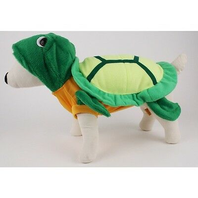 High Quality Dog Costume TURTLE SHELL COSTUMES Dress Your Dogs Like A Tortoise