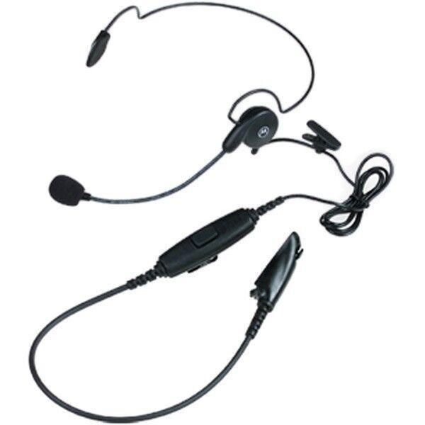 OEM Motorola Headset ENMN4012 Ultra Lightweight Headset HT750 HT1250 PR860 NEW