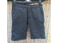 Men's shorts W 30/32 brand new without tags