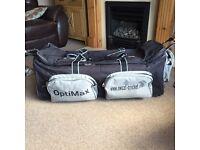 Large Cricket Bag