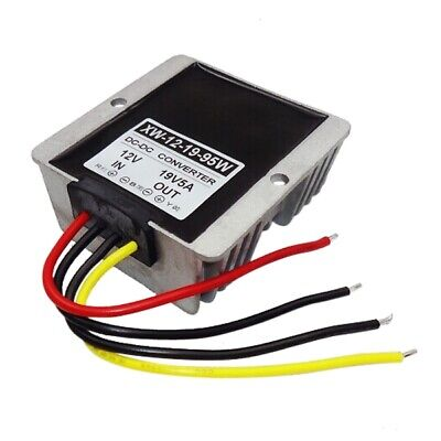 Dc12v To Dc19v 3a 4a 5a 6a 8a Step Up Voltage Power Supply Converter Regulator