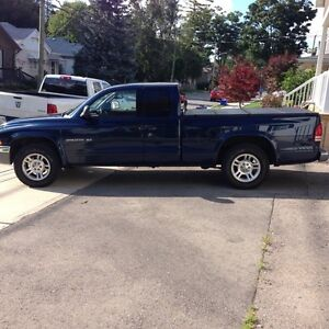 Looking to trade for late model full size truck