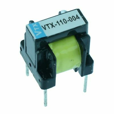 Vtx-110-004 Open Pcb Pulse Transformer 11 Vigortronix