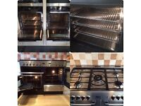 Profesional oven cleaning at cheap rates!!