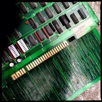 Thunder & Lightning (Jamma board only)