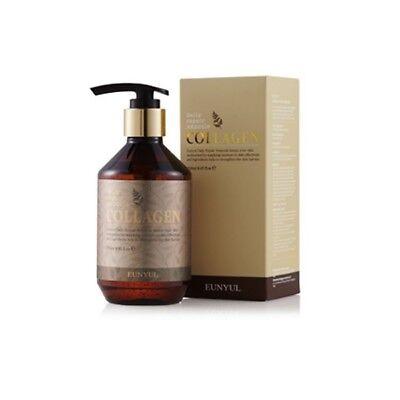 EUNYUL Daily Repair Collagen Ampoule 250ml Anti Aging Moisturizer K beauty