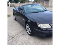 2003 SAAB CONVERTIBLE FULLY SERVED MOTED!! NEWRY!!