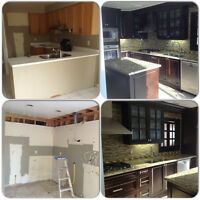 FREE HOME RENOVATIONS ESTIMATE