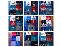 Ralph Lauren Hugo Boss Adidas Superdrey Nike tshirts Joblot Bulk Buy (OZEY)