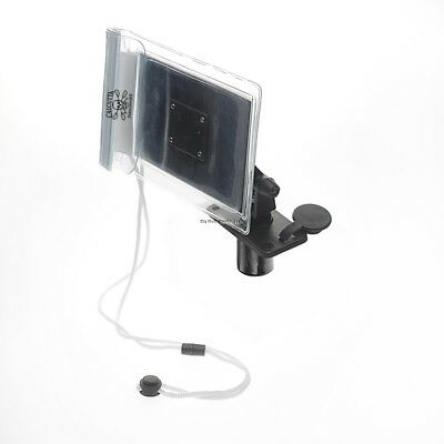 Canoe & Kayak Universal GPS and Phone Mount, Black, Calcutta, Propel, Shoreline for sale  Shipping to South Africa