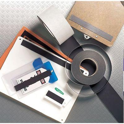 Master Magnetics 3zdu1 Magnetic Strip50 Ft. L12 In W