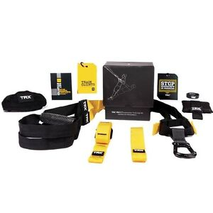 "BRAND NEW SEALEDTRX PRO Suspension Training Kit ""Free Delivery"" Peterborough Peterborough Area image 1"