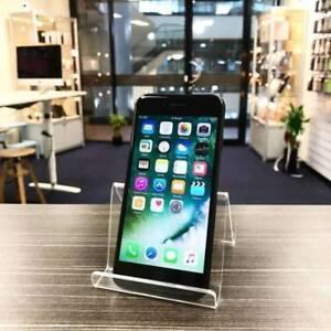 ORIGINAL CONDITION IPHONE 7 128GB BLACK UNLOCKED WARRANTY INVOICE Carrara Gold Coast City Preview