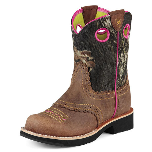 Buying Kids' Ariat Boots That Fit | eBay