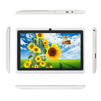 ALL NEW! GOOGLE ANDROID TABLET DUAL-CORE BLUETOOTH TWO CAMERA