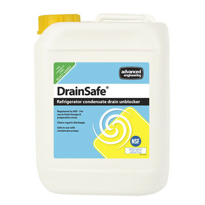 Advanced Engineering DrainSafe 5 Litre