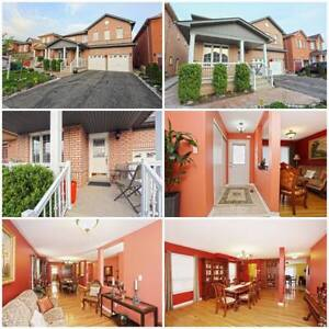 4BED 4BATH HOUSE FOR LEASE SANDALWOOD AND CREDITVIEW
