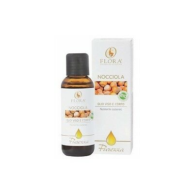 Olio di Nocciola - BIO 50 ml