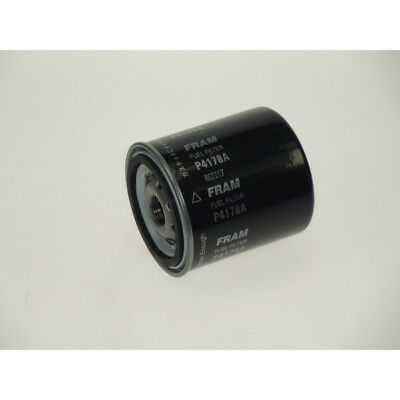 P4178A Fuel Filter Metal Type Service Car Replacement Spare By Fram