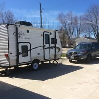 Coachmen Clipper 16b