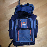 Backpack - Outdoor Gear - Like New $40.00