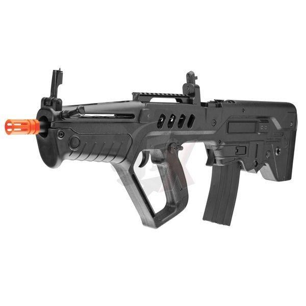 Elite Force IWI Tavor 21 Competition AEG Airsoft Gun - Black