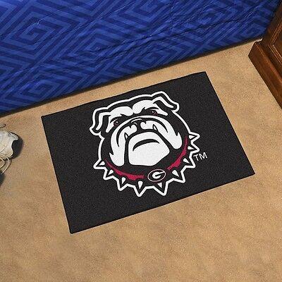 Georgia Bulldogs Rug - Georgia Bulldogs 19