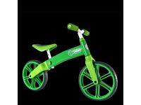 Brand New Balance/Learning Bike for Children 3+ Gender Neutral (Boxed and Sealed)
