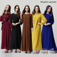 long muslim dress/abaya/les robes/muslim skirt/ longue jupes