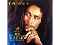 1 x ticket to see the amazing Wailers perform Legend