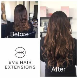Sydney region nsw hairdressing gumtree australia free local eve hair extensions sydney pmusecretfo Images