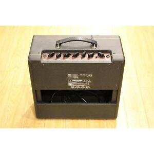 Vox 15R Amp - Can come test: very good sound
