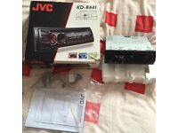 For sale JVC CD player