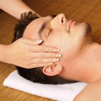 TRY THE BEST MASSAGE WITH NEW THERAPIST
