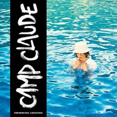 CAMP CLAUDE - Schwimmen Lessons Neue CD