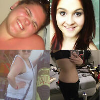 Healthy Lifestyle and fitness....Get results like these!!