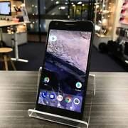 GOOD CONDITION GOOGLE PIXEL 32GB BLACK AU MODEL UNLOCKED WARRANTY Nerang Gold Coast West Preview