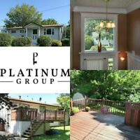 Open concept,conveniently located,lots of natural light $235,000
