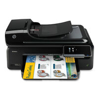 HP Officejet 7500A Wide Format e-All-in-One E910a