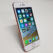 IPHONE 7 32GB ROSE GOLD COLOUR PROVIDED WITH TAX INVOICE Southport Gold Coast City Preview