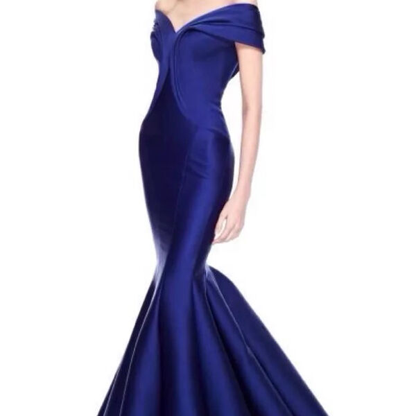 Lavinia Cocktail Dress / Evening Gown