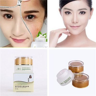 Gold Natural Snail Face Care Cream Moisturizing Whitening Anti-aging Wrinkle Hot