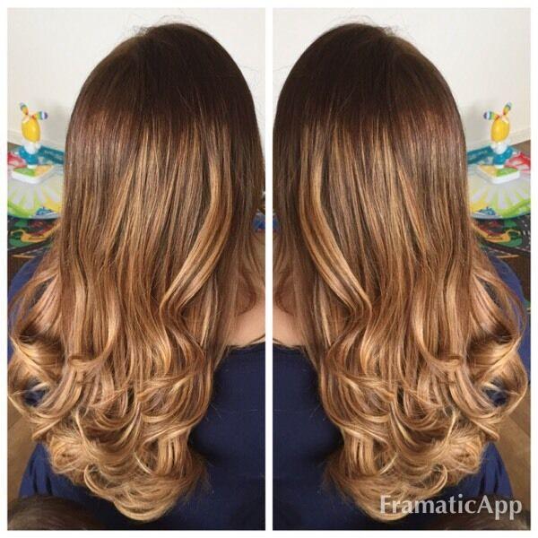 HAIR BY YVONNE
