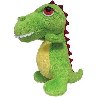 T-rex Größe (Suki Dino T-Rex  Größe S ca. 16cm hoch)
