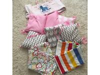 Baby cot bedding bumpers bed sets