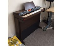 Bontempi Electric Organ Keyboard - Rare / Vintage Sound - Mint Condition