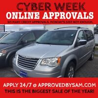 """VAN LOANS MADE EASY - T&C - TEXT """"AUTO LOAN"""" TO 519 567 3020"""