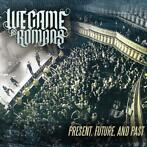 dvd muziek - We Came As Romans - Present, Future, and Past