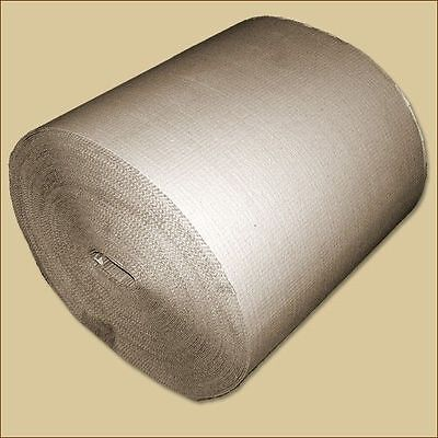 1 Rolle Wellpappe 0,50 m x 70 m