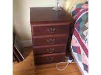 Beautiful chest of drawers X 2
